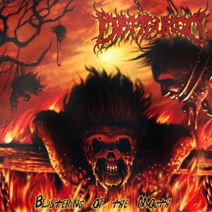Image pour 'Blistering of the Mouth'