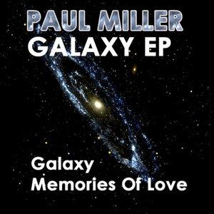 Bild für 'Galaxy EP'