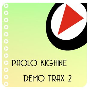 Image for 'Demo Trax, Vol. 2'