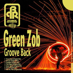 Image for 'GROOVE BACK'