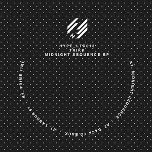Image for 'Midnight Sequence EP'