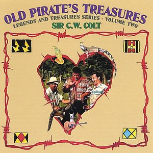 Image for 'Old Pirate's Treasures'