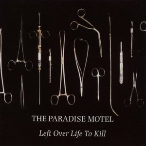 Image for 'Left Over Life to Kill'