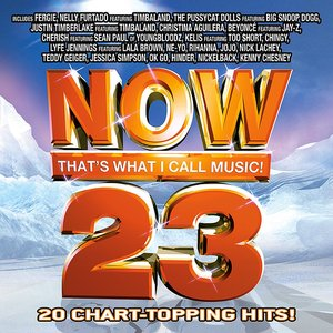 Image for 'Now That's What I Call Music! 23'