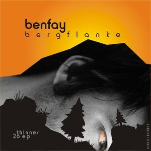 Image for 'Bergflanke'