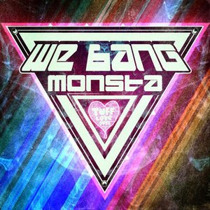 Image for 'The Monsta EP'