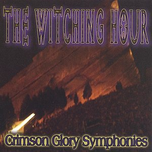 Image for 'Crimson Glory Symphonies'