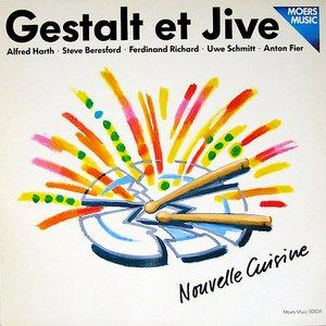 Image for 'Nouvelle Cuisine'