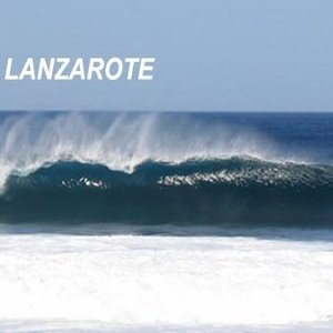 Image for 'Lanzarote'