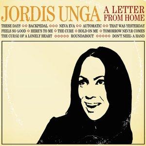 Bild für 'A Letter from Home'