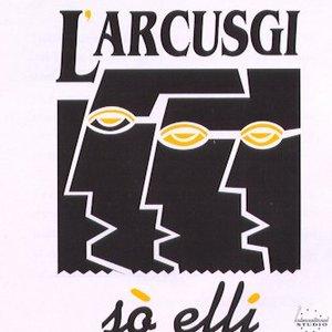 Image for 'L'Arcusgi'