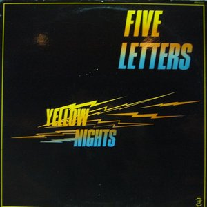 Image for 'Yellow Nights'