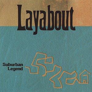 Image for 'Suburban Legend'