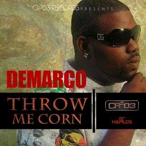 Image for 'Throw Me Corn'