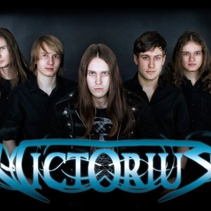 Image for 'Victorius'