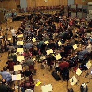 Image for 'The London Metropolitan Ensemble'