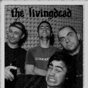 Image for 'The Livingdead'