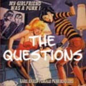 Image for 'The Questions'