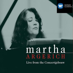 Image for 'Live from the Concertgebouw'