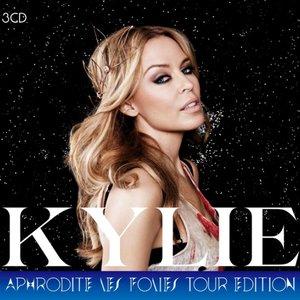 Image for 'Aphrodite - Les Folies (Tour Edition)'