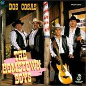 Image for 'Dos Cosas'