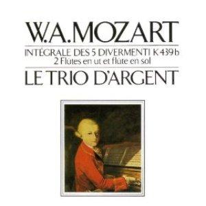 Image for 'Larghetto - 4ème Divertimento'