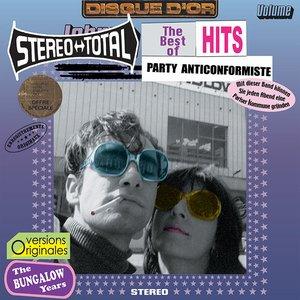 Image for 'Party Anticonformiste'