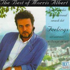 Bild für 'The Best of Morris Albert'