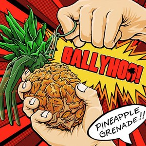 Image for 'Pineapple Grenade'