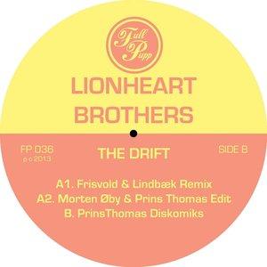 Image for 'The Drift (Frisvold & Lindbaek Remix)'