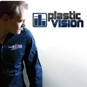 Image for 'Plastic Vision'