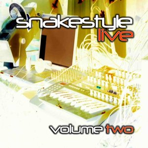 Image for 'Snakestyle Live, Vol. 2'