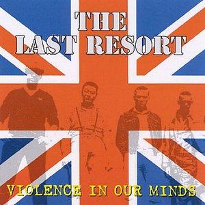 Imagem de 'Violence in Our Minds'