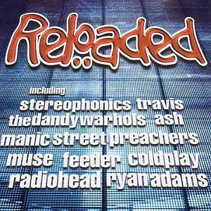 Image for 'Reloaded 4'