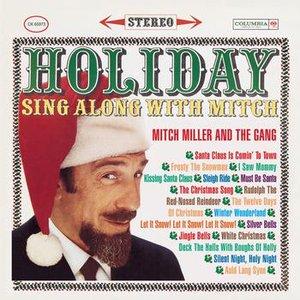 Bild für 'Holiday Sing Along With Mitch'