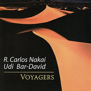 Immagine per 'Voyagers'