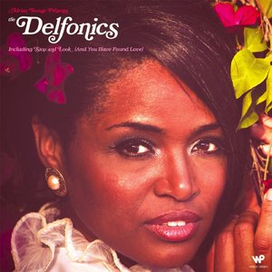 Image pour 'Adrian Younge Presents The Delfonics'