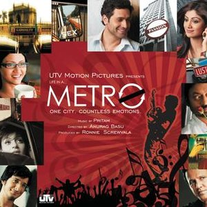 Image for 'Metro'