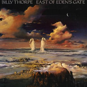 Image for 'East of Eden's Gate'