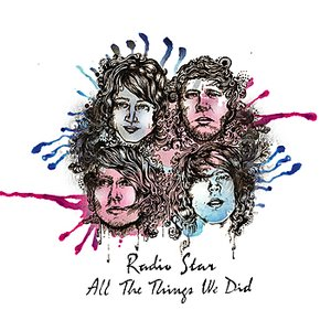 Image for 'All The Things We Did'