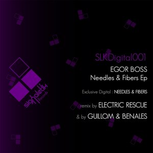 Image for 'Needles & Fibers EP'