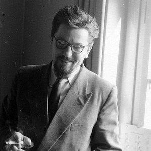 Image for 'Bernd Alois Zimmermann'