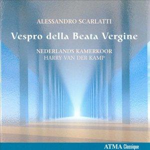 Image pour 'Vespro della Beata Vergine'