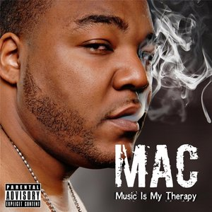 Image for 'Music Is My Therapy'
