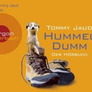 Image pour 'Hummeldumm - Der Hörbuch'