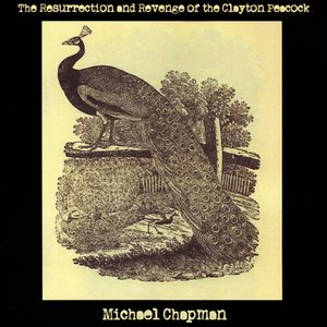 Image for 'The Resurrection Of Clayton Peacock'