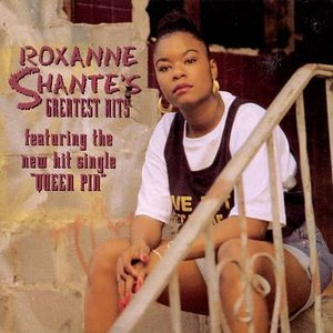 Image for 'Roxanne Shante's Greatest Hits'