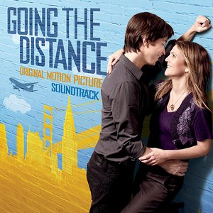 Image for 'Going the Distance'