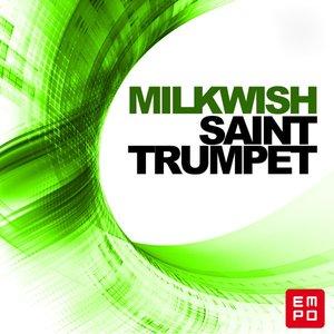 Image for 'Saint Trumpet'