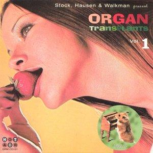 Imagem de 'Organ Transplants, Volume 1'